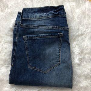 Buffalo Hope Straight Leg Jeans Size 32